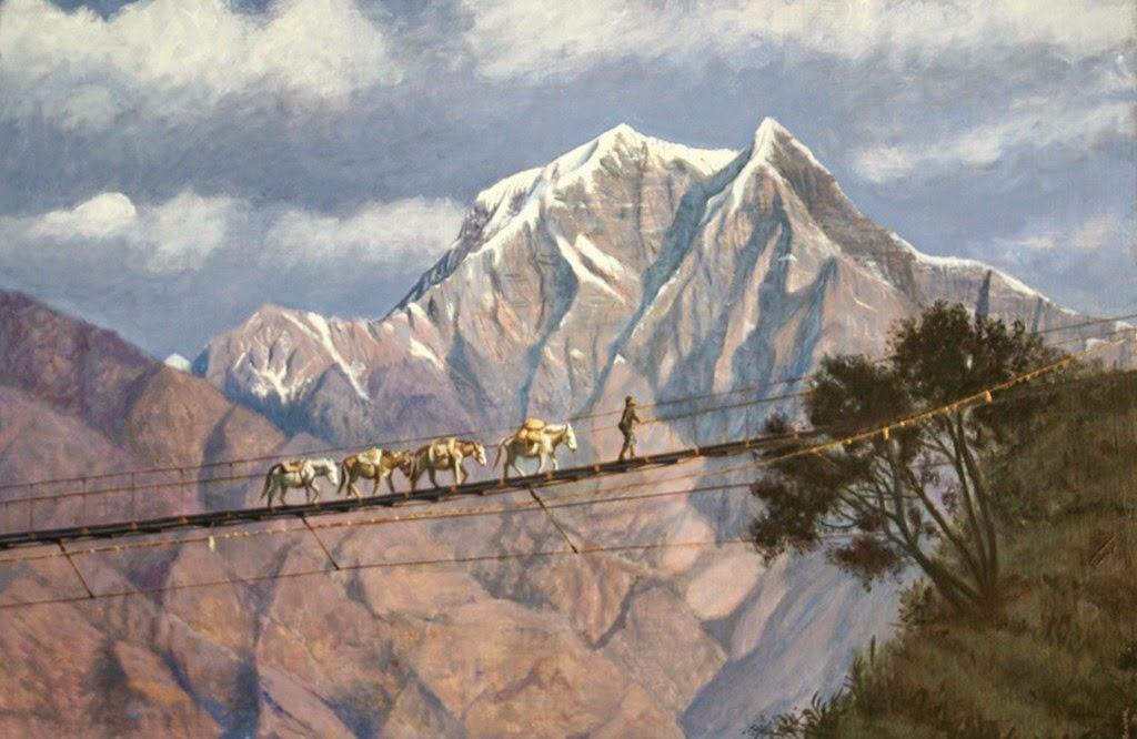 paisajes-montañas-nevadas