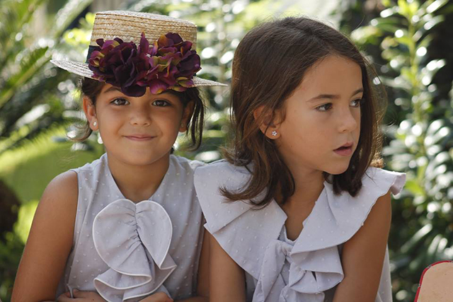 tendencias primavera verano ceremonia blog de moda infantil