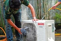 hướng dẫn bảo quản máy lạnh đúng cách
