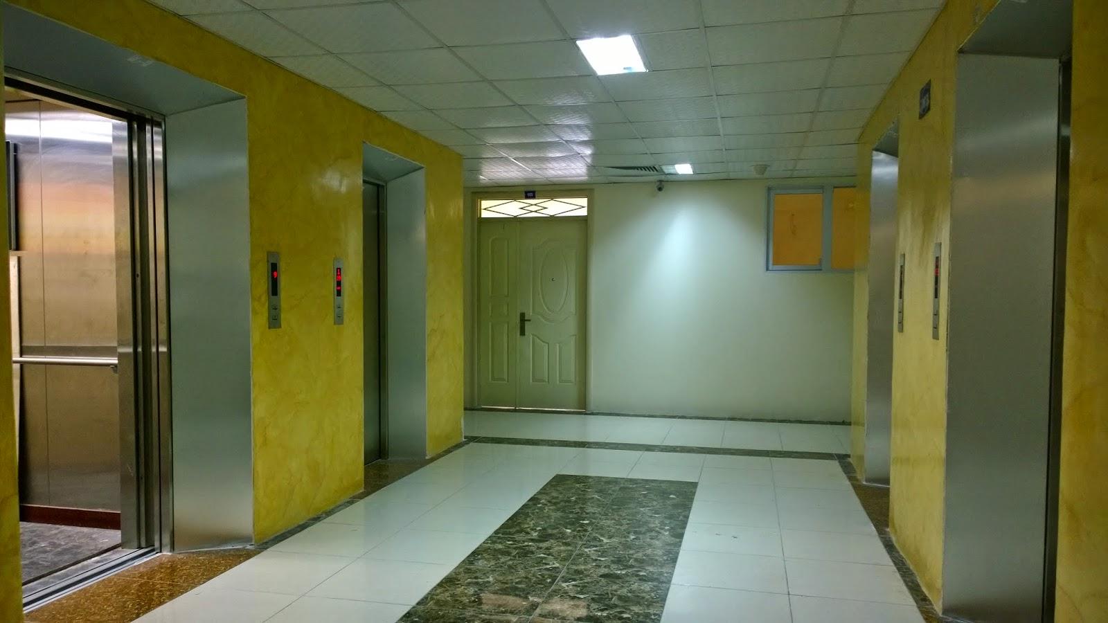 Thiết kế căn hộ BMM XA LA