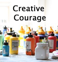 creative courage logo