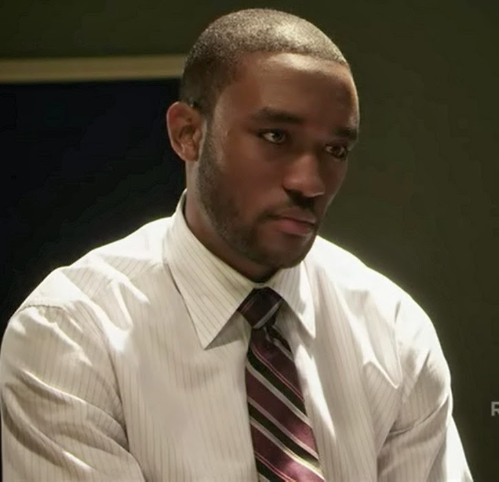 Lee Thompson Young 1984-2013