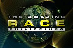 The Amazing Race Philippines: Season 2 – 21 October 2014