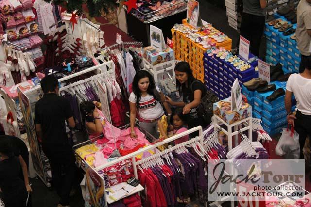 Tour In Bandung Pasar Baru Bandung: baju gamis pasar baru bandung