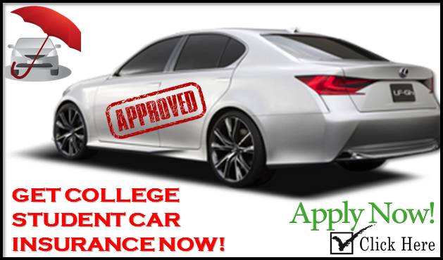 Average Car Insurance For College Students