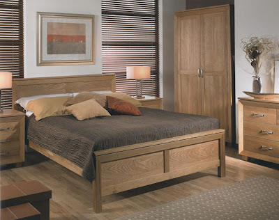 Furniture Symetry Bedroom Solid Oak Beds Solid Oak Bedside Cabinets