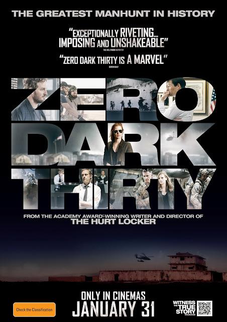 Truy S�t Osama Bin Laden (thuy?t minh) - Zero Dark Thirty