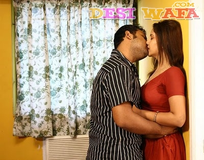 Hot And Spicy First Night Scene From A Tamil Movie