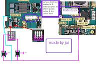 nokia 6233 memory problem