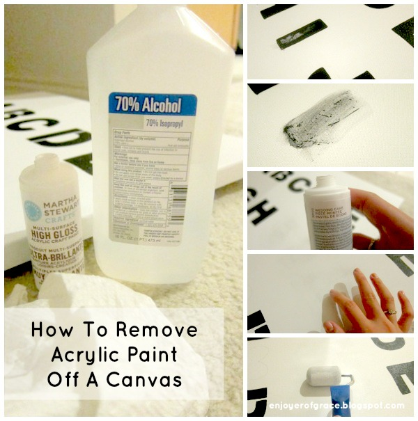 Enjoyer of grace how to remove acrylic paint off a canvas for How to paint on paper with acrylic paints