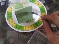 Batu hijau