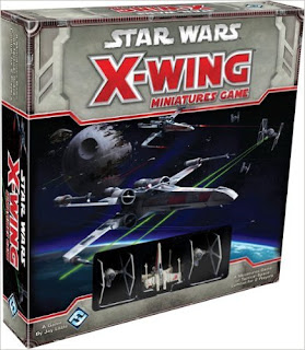 juego x-wing