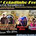 Vem ai o 1° Coladinho Fest em Fátima-BA