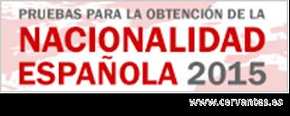 Nuevo procedimiento de nacionalidad española por residencia: CCSE y DELE