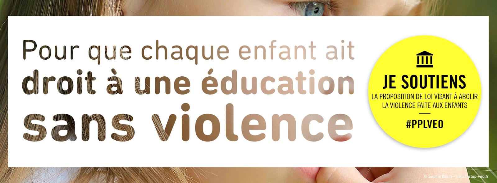 Education positive, bienveillante, non-violente