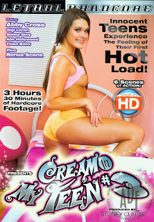 sexo Cream In My Teen 3 online