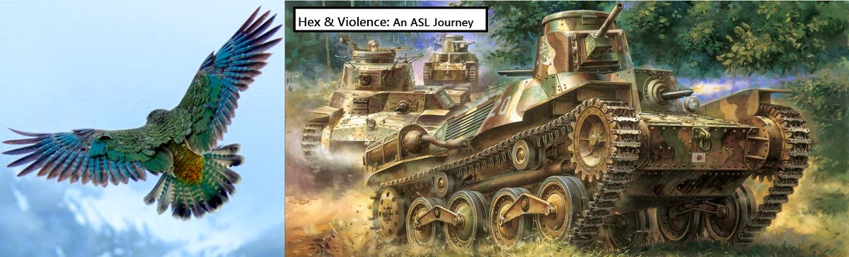 Hex & Violence