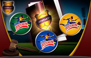 Reglamentos del Fútbol Profesional Colombiano 2012