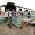Kasau : Sukhoi Kini Dilengkapi Persenjataan Bom Dan Rudal