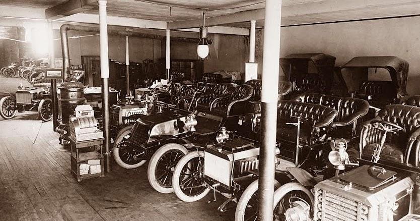 Stoughton Car Dealerships