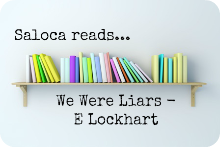 we were liars e lockhart book review