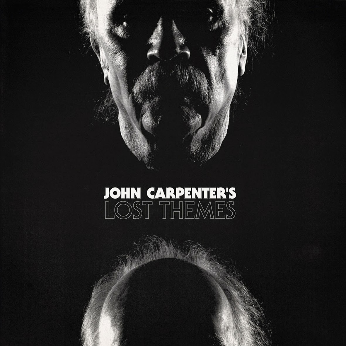 "John Carpenter's - ""Lost Themes"""