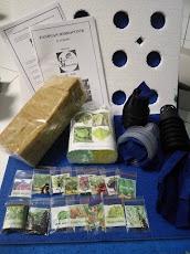Aneka Paket starter Kit