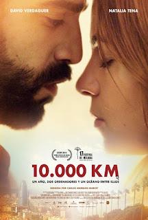 ver pelicula 10.000 KM, 10.000 KM online, 10.000 KM latino