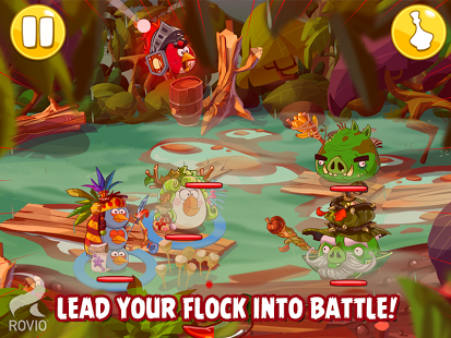 Angry Birds Epic Full Version Pro Free Download
