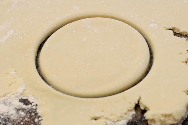 Dough Circle