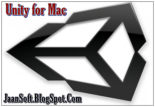 Unity 4.6.3 for Mac OS X Latest Free Download