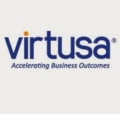 Virtusa Corporation is hiring FRESHERS from 2012, 2013 batch for Associate Software Engineers