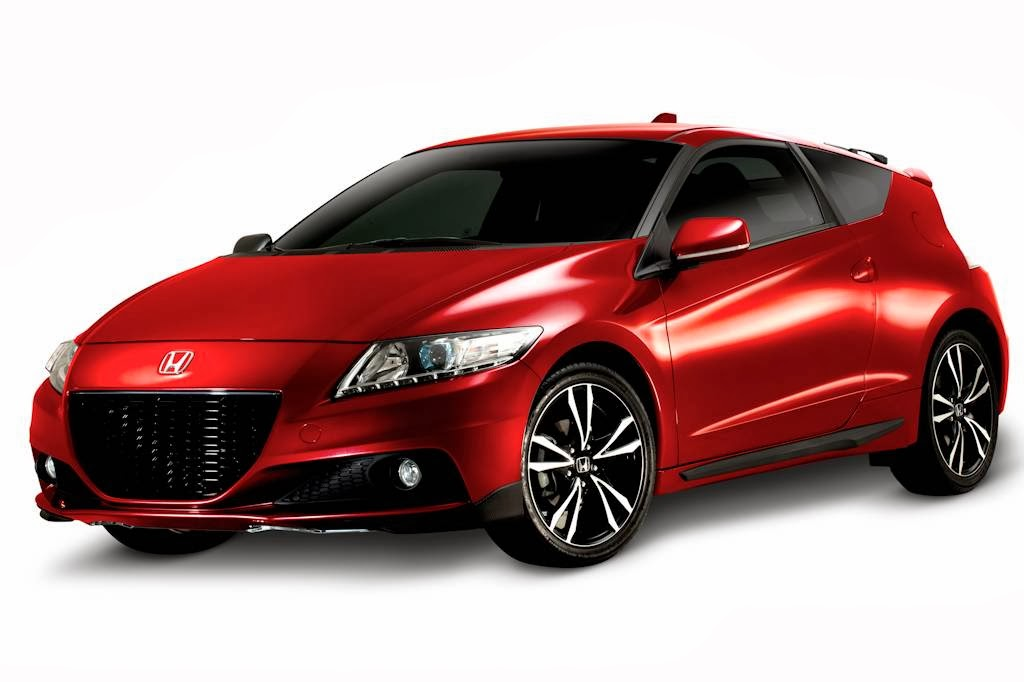 The Car Awards Group Inc. (CAGI) Recently Awarded The Honda CR Z Modulo M/T  As Winner For The Sports Car Category During The 2013 2014 Car Of The Year  ...