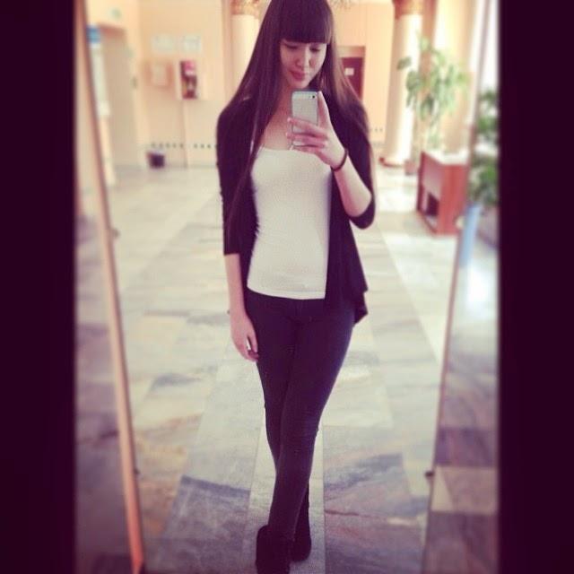 Kumpulan Foto Sabina Altynbekova Atlet Voli Cantik
