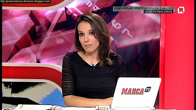Rebeca Haro Marca Center