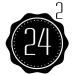 The 24²