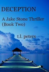 Deception, The Jake Stone Thrillers (Books One and Two)