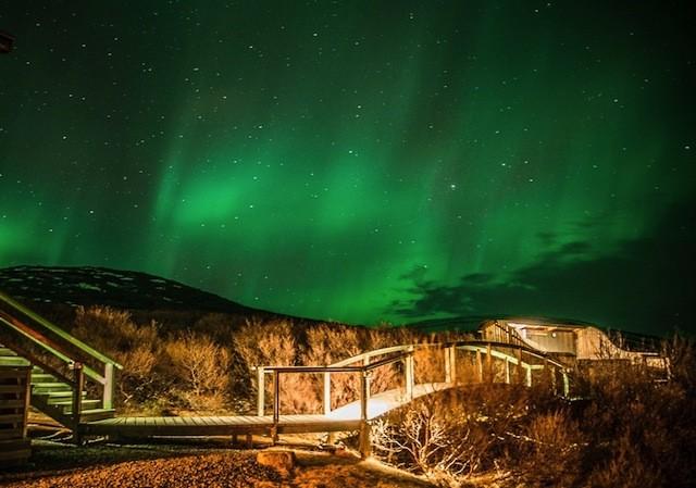 Hotel Glymur, Hvalfjörður, Iceland