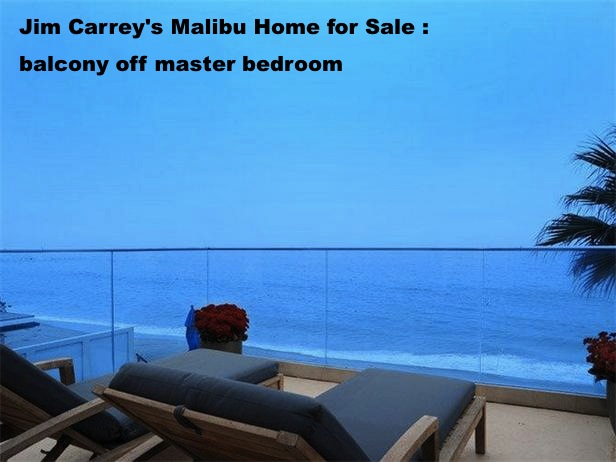 Cyber Info: Jim Carreys Malibu Home For Sale (images)
