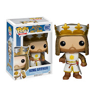 Funko Pop! King Arthur
