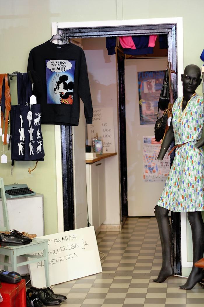 Worth a visit  Soul Vintage - Aamukahvilla b241cb2493
