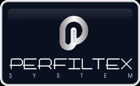 PERFILTEX system