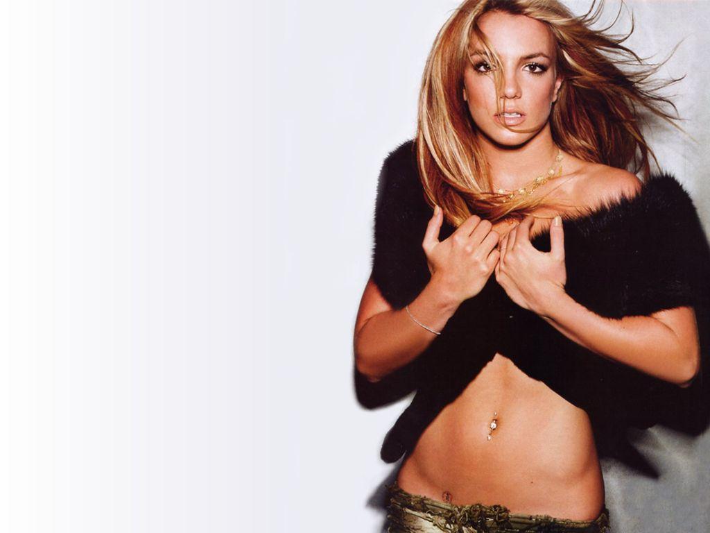 Ngacir Wallpapers Britney Spears Wallpaper