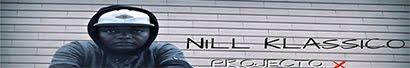Nill Klassico Ft. Sandocan -Projecto X(Rap) [Download]