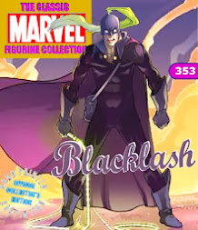 Blacklash