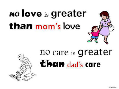inspirational parents day quotes for children best
