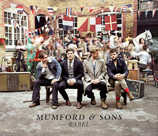 "Recommended Music : Mumford & Sons ""Babel"""