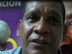 """Rubén Maldonado """"En la casa que no hay orden nadie quiere estar, por eso se van del PRD"""""""