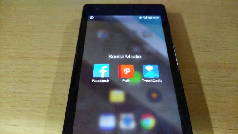 Twitter & Path Siap Tikung Facebook