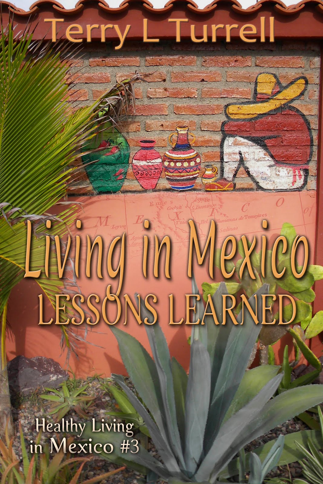 Healthy Living in Mexico #3 eBook